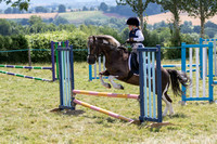Ring 1 (Mini Show Jumping)