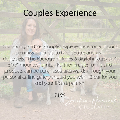 couples package pets
